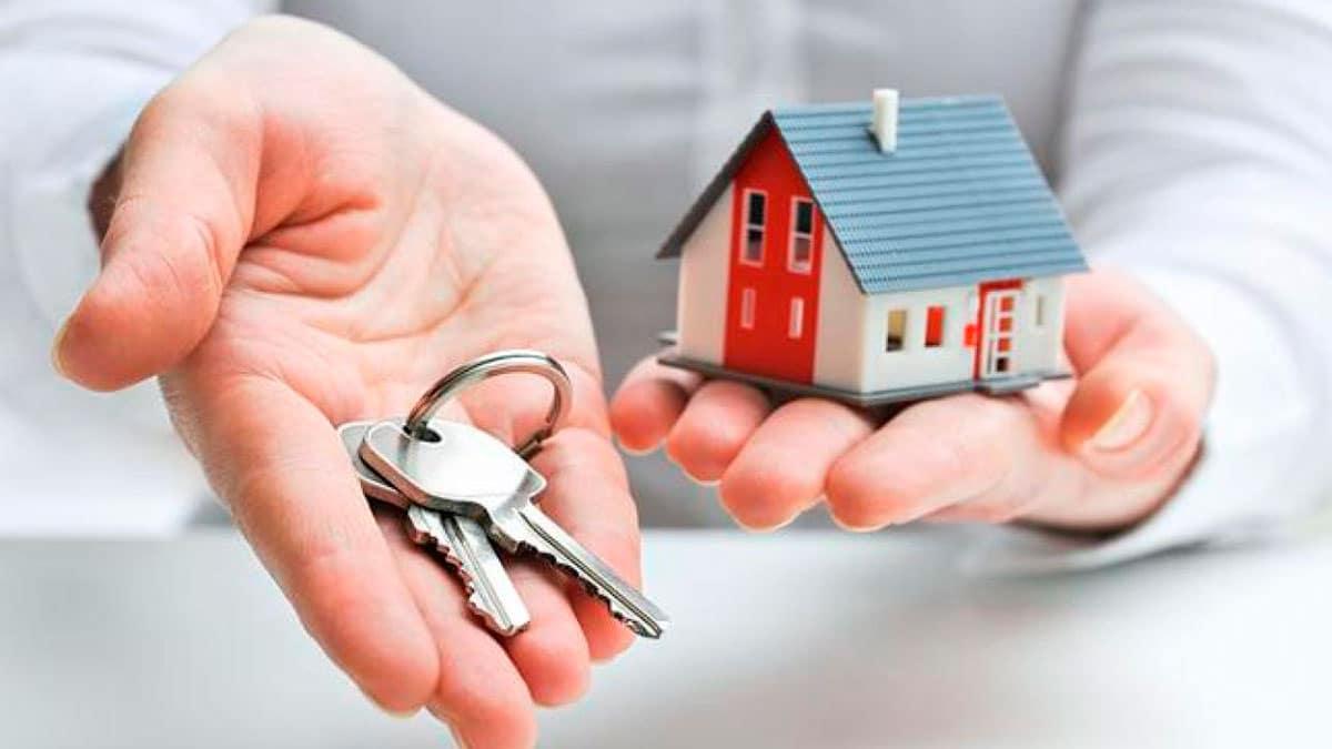 Dejar tu casa de forma segura