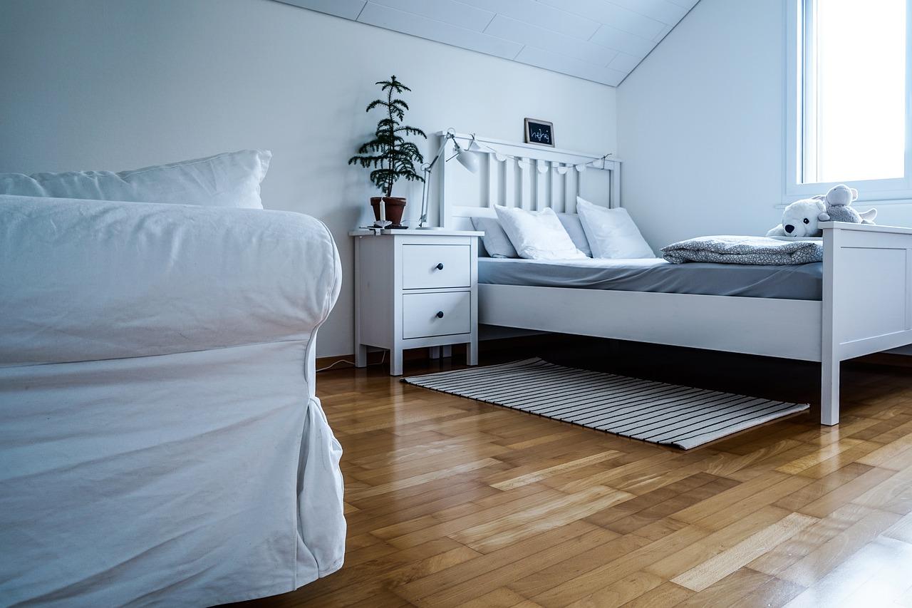 ideas para decorar alfombra blanca promoción obra nueva