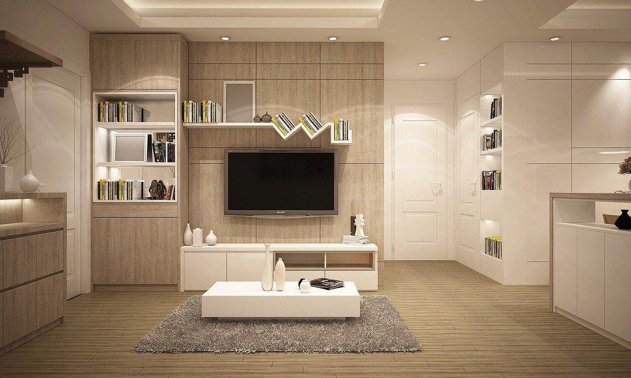 ideas para decorar eliminar muebles promoción obra nueva