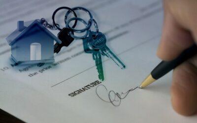 ¡Buenas noticias para el sector inmobiliario! La venta de casas en 2021, en su máximo histórico desde el boom inmobiliario